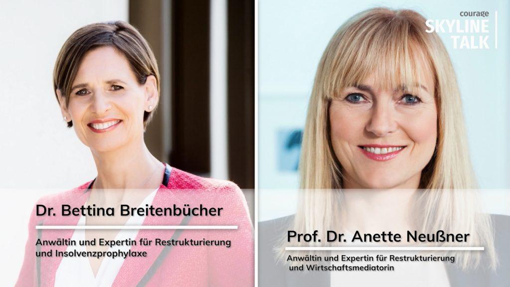 Experten und Partner der Kanzlei BREITENBÜCHER für Restrukturierung und Insolvenz (WWW.BBLAW.LEGAL)